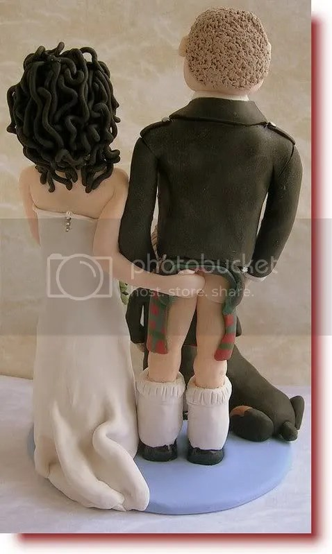 Funny Cake Toppers Wedding   Wedding   Best Collections Cake Recipe Funny wedding cake Topper