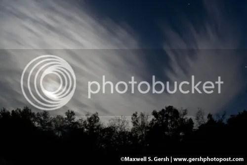 Cloud wings ©Maxwell S. Gersh