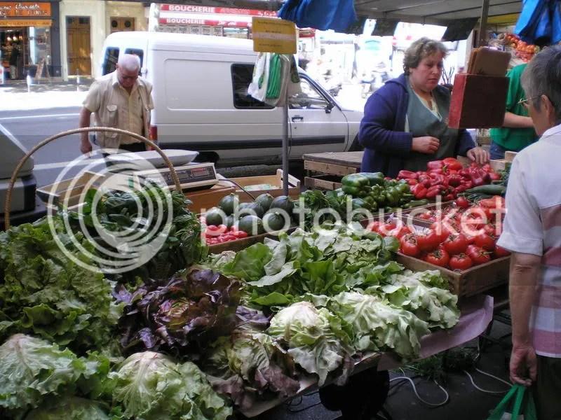 veggie booths