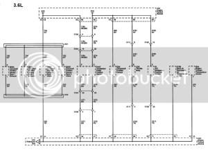 TB wiring diagram  Camaro5 Chevy Camaro Forum  Camaro