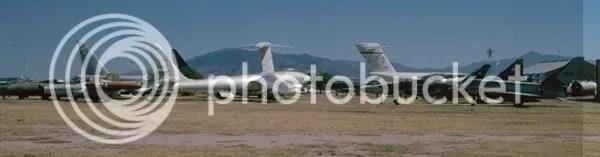 Pima Air Museum, Tucson, AZ