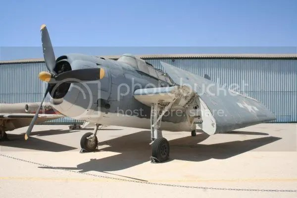 Torpedobomber als Agrarflugzeug!