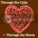 Through the Calm and Through the Storm