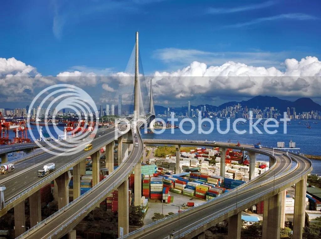 Hồng Kông tu co dien den hien dai qua gan nua the ky hinh anh 15