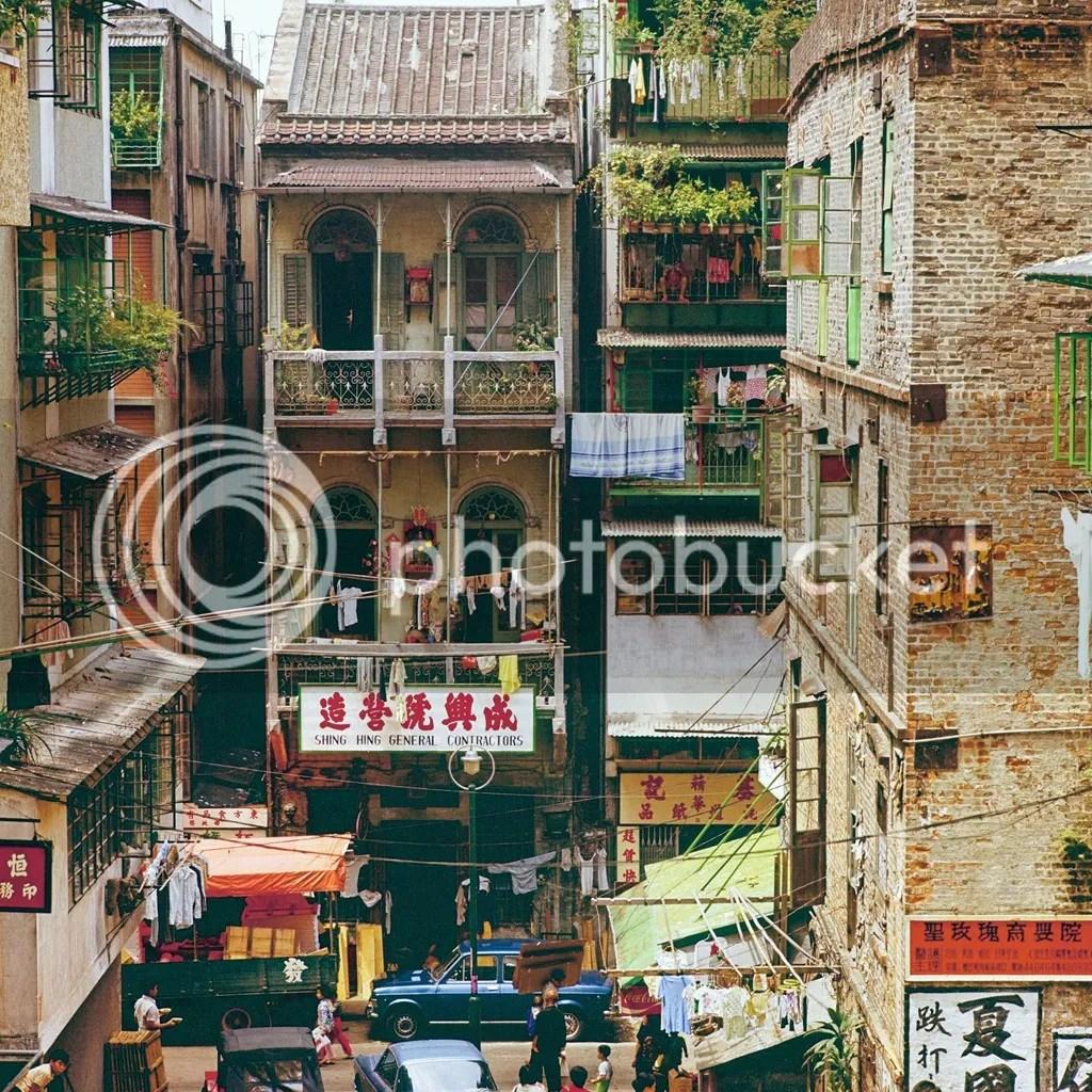 Hồng Kông tu co dien den hien dai qua gan nua the ky hinh anh 8