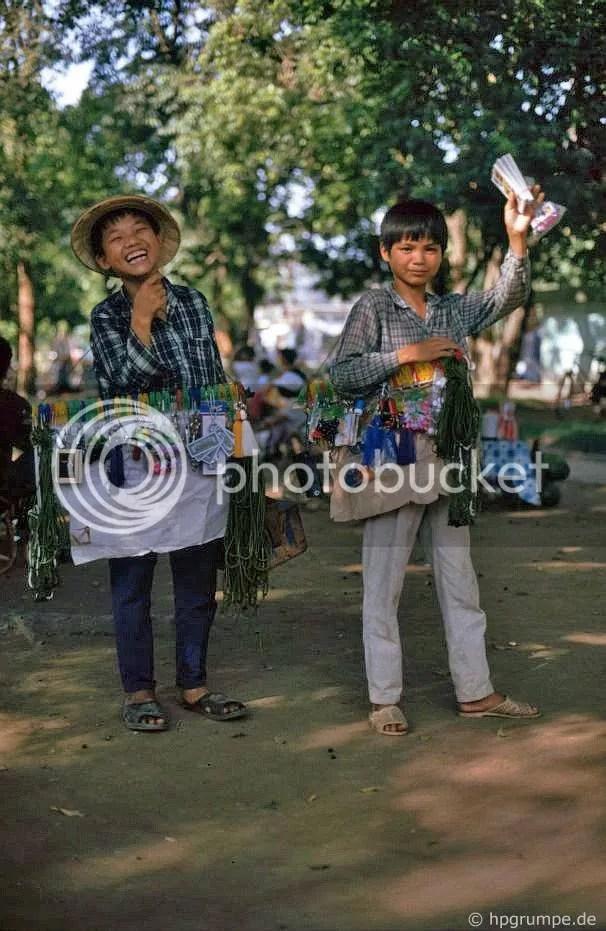 Hà Nội: nhà phân phối nhỏ