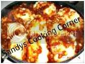 Sandy's Cooking Corner