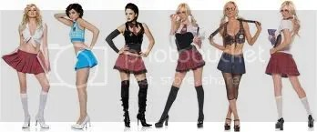celebrity dress up ideas for women