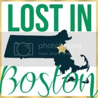 Lost In Boston