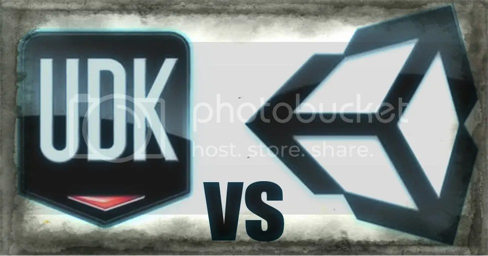 Unity vs. UDK