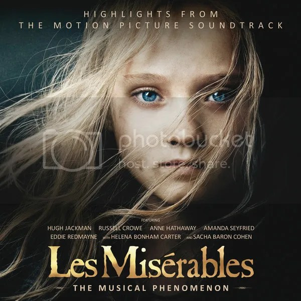 So You Want to Buy a Recording of 'Les Miserables'         Screw the