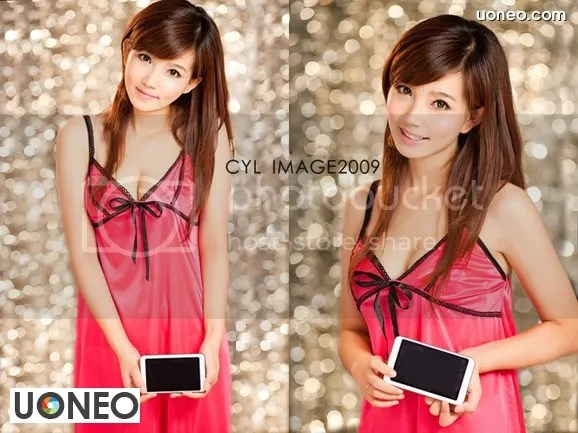 Beautiful China Girl Uoneo Com 08 Beautiful Chinese Girl with Suggestive Phone