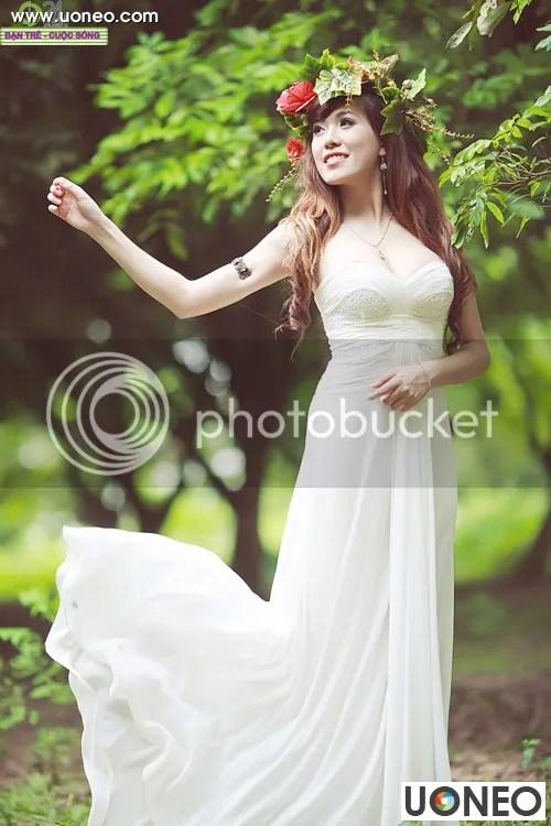 Hot Girl Mai Tho Uoneo Com 14 Hot Girl Mai Tho Beautiful in A Wild Forest