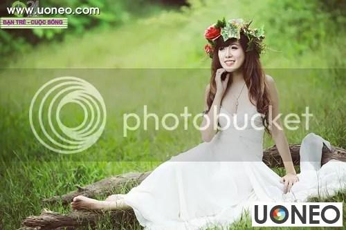 Hot Girl Mai Tho Uoneo Com 16 Hot Girl Mai Tho Beautiful in A Wild Forest
