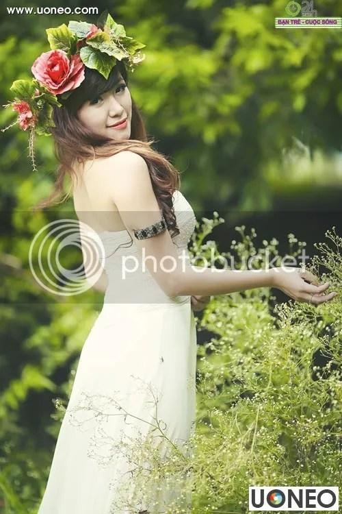 Hot Girl Mai Tho Uoneo Com 18 Hot Girl Mai Tho Beautiful in A Wild Forest