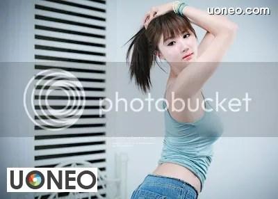 Yeon Da Bin Korea Girl Uoneo Com 16 Yeon Da Bin [연다빈]   Latest Photo Gallery