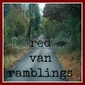red van ramblings