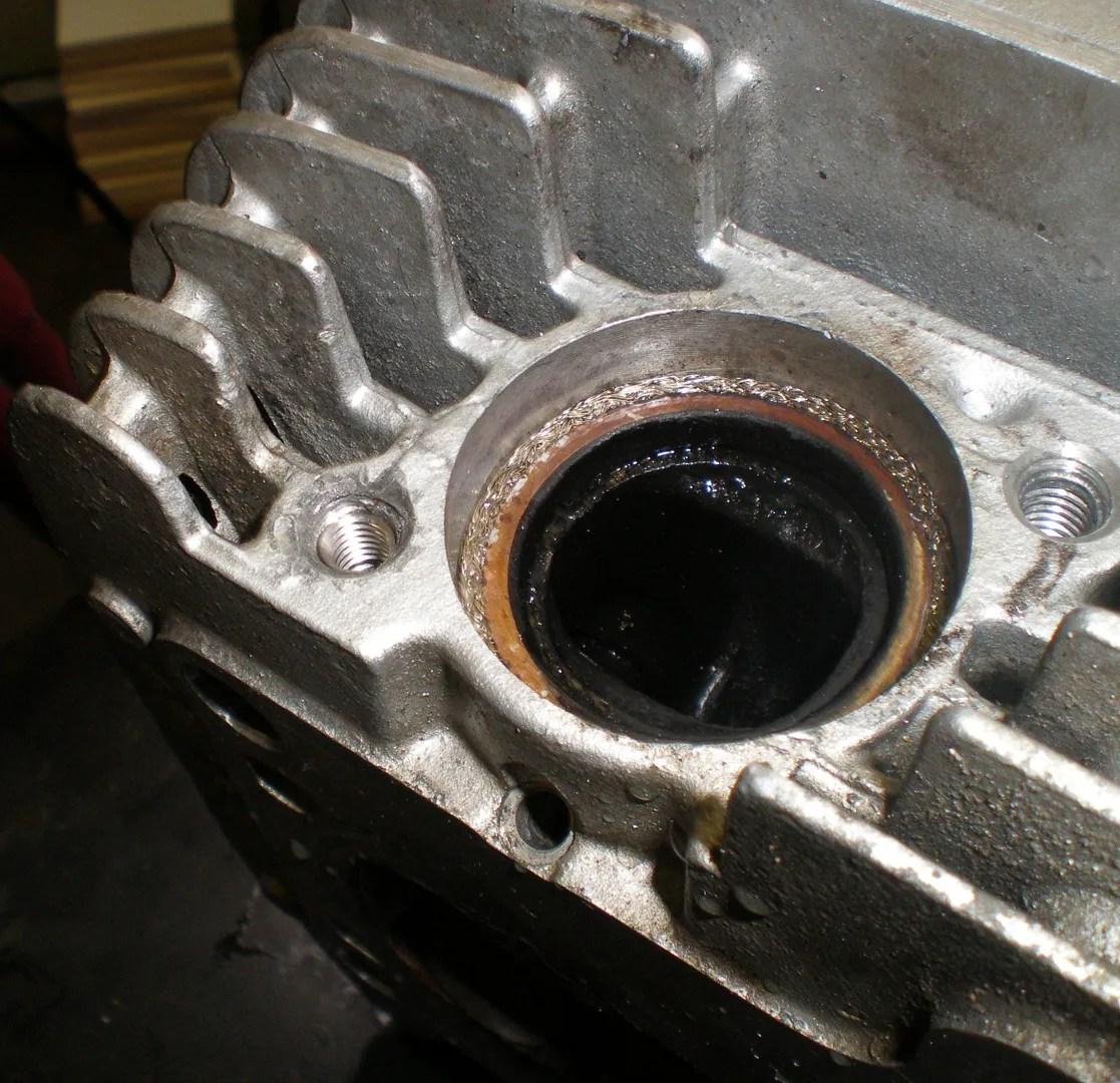 Small Engine Machine Works Com 2 Stroke Cylinder Boring