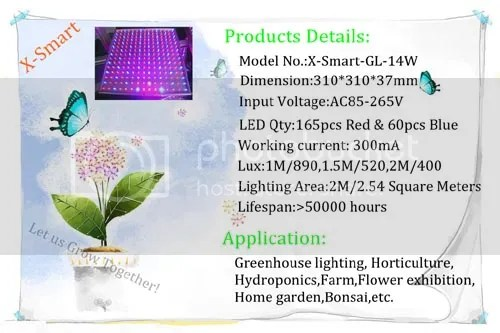 bloomboss ufo led grow light review