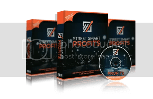 Street Smart Profits Review