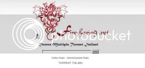 COME TROVARE FACILMENTE TORRENT ITALIANI