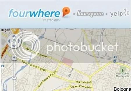 Come trovare informazioni sui luoghi vicini