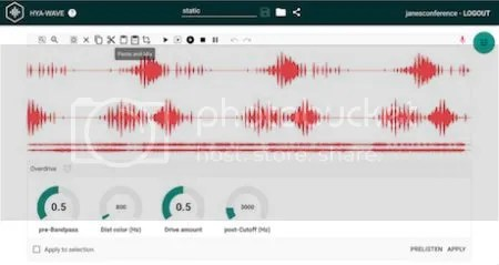 COME MODIFICARE UN FILE AUDIO DIRETTAMENTE ON LINE