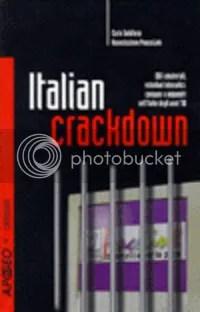DOVE TROVARE IL LIBRO ITALIAN CRACKDOWN GRATIS