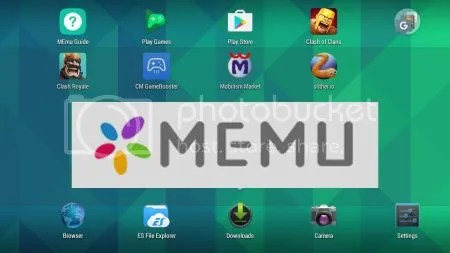 COME EMULARE ANDROID SUL PC