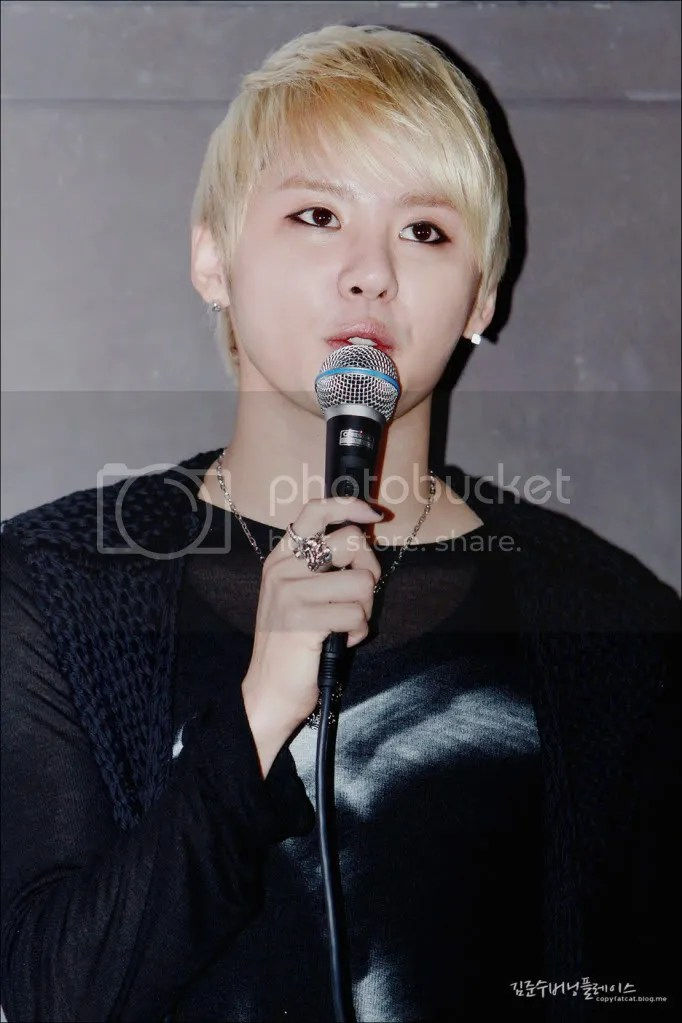 "Jaejoong and Junsu ""The Day"" Theater Tour"