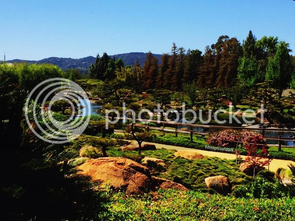 SuihoEn Japanese Garden | if maps could talk