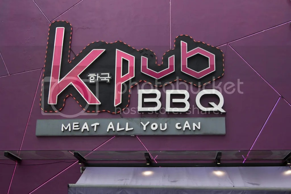 K-Pub BBQ Restaurant
