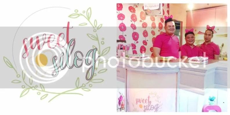 Sweetsilog Food Alley