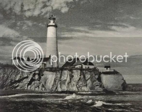 Cape Breton Beacon, A. Fassbender