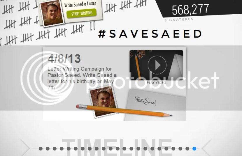 #savesaeed