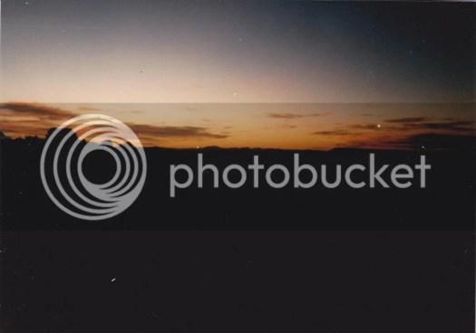 Sunset from Base Camp at Philmont photo SunriseatPhilmont_zpsbc936663.jpg