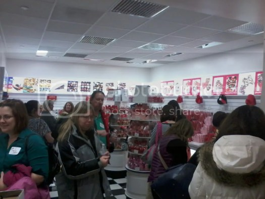 See's Candy Grand Opening in Indianapolis, Indiana