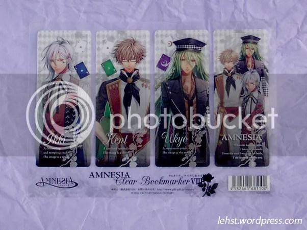 amnesia bookmark ikki kent ukyo