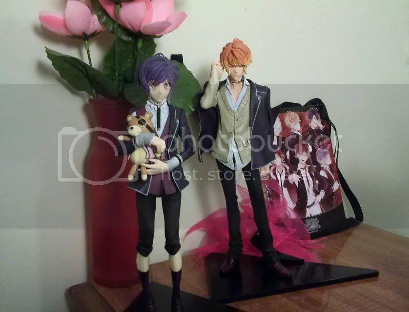 diabolik lovers kanato shuu union creative menshdge figure