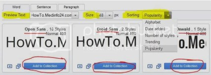 How To Download Google Web Fonts