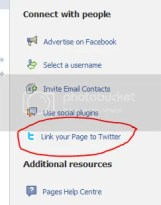 How to Link Your Facebook Page to TwitterHow to Link Your Facebook Page to Twitter