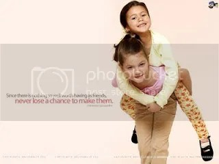 Download Friendship Day SMS Collection Wallpaper