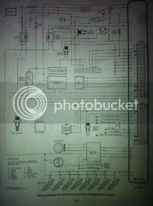 VR 304 into VP SS wiring problem