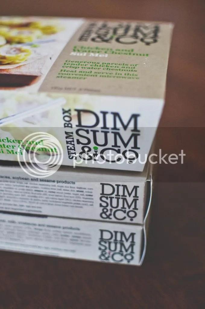 Dim Sum & Co.