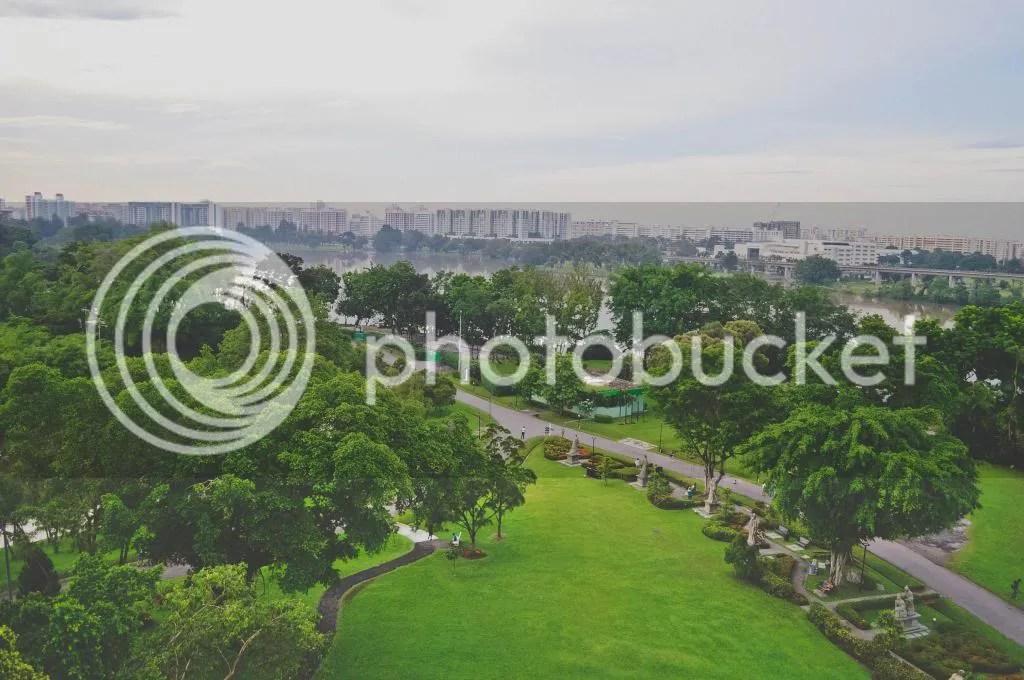 Singapore Chinese Gardens
