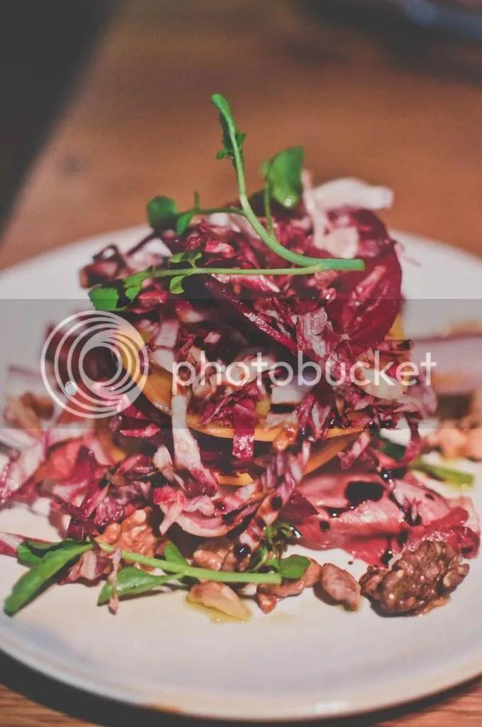 Jamie's Walnut Salad