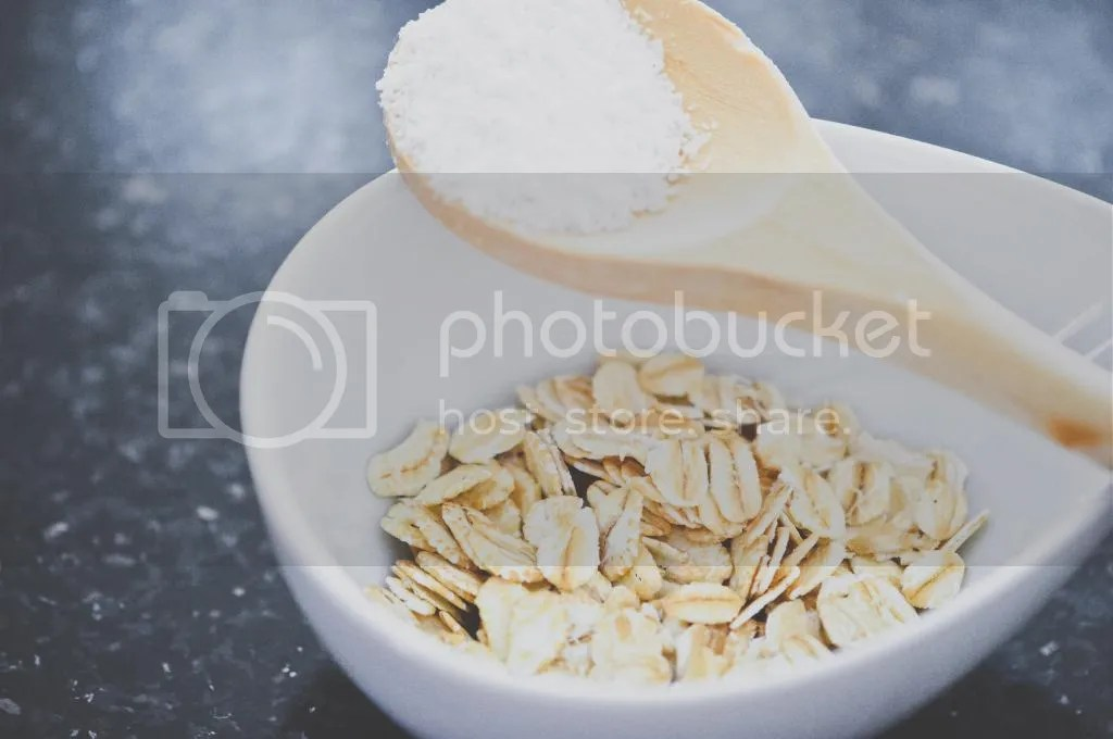 Oats, Barley and Coconut