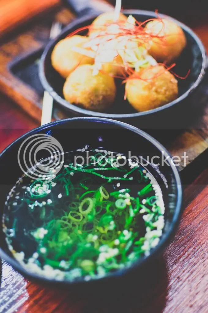 Akashi Style Takoyaki