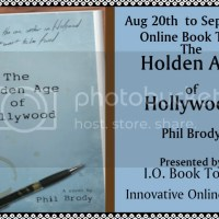 The Holden Age of Hollywood Book Review and Interview