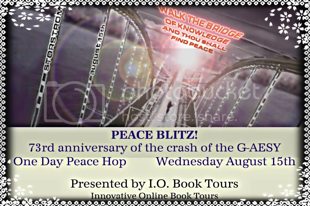 Peace Blitz Banner